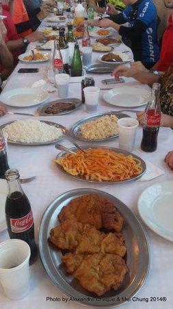 Restaurante Do Pipo