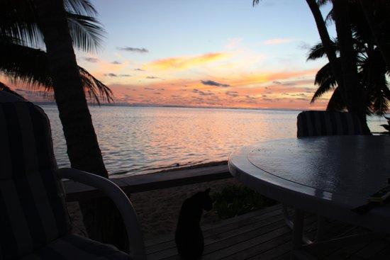 Sands Villas : Your own private paradise