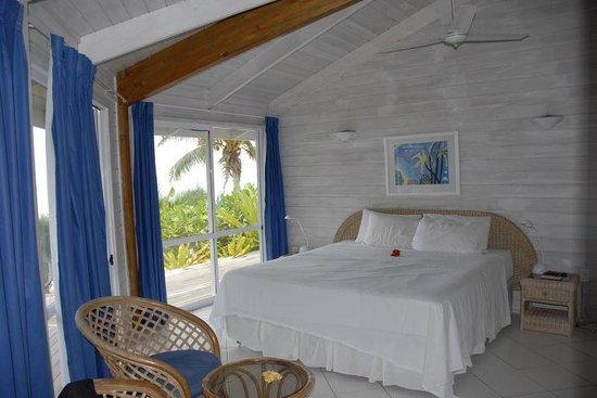 Sands Villas : Coral Villa