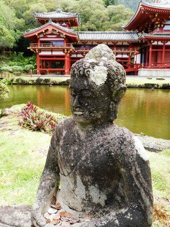 Byodo-In Temple : Byodo Temple 20
