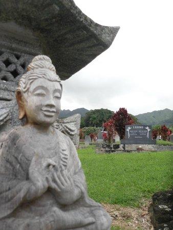 Byodo-In Temple : Byodo Temple 3
