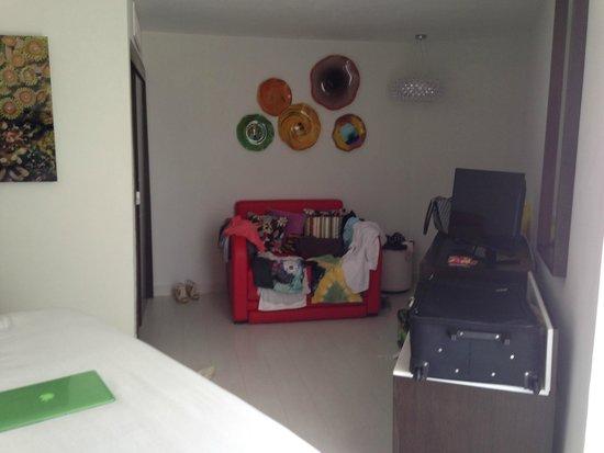 Royalton White Sands Resort : room