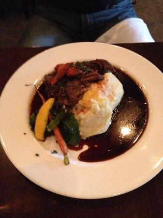 626 on Rood : Porter Braised Beef Roast