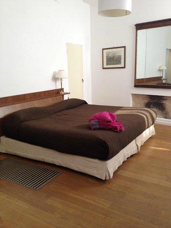 Residence Ca' Foscolo: Spacious bedrooms