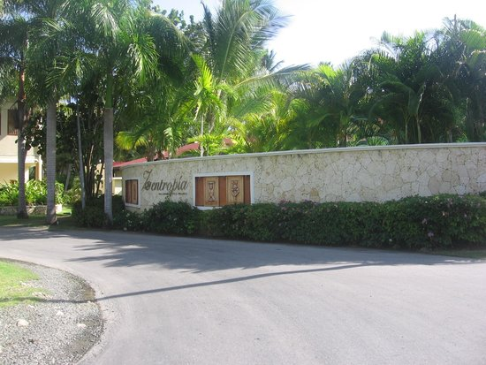 Grand Palladium Punta Cana Resort & Spa : Spa