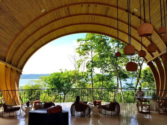 Andaz Costa Rica Resort At Peninsula Papagayo: Lobby