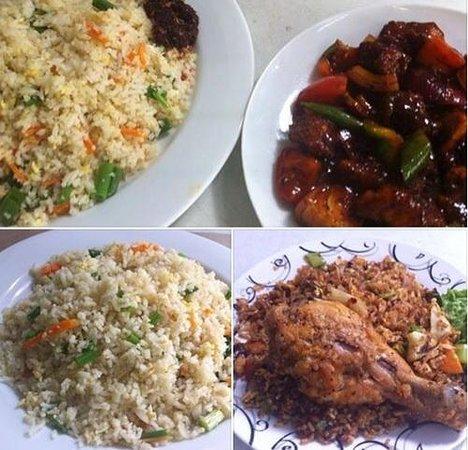 Rasai machan authentic sri lankan restaurant kuala for Authentic sri lankan cuisine