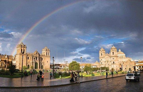 Chakana Tour Peru: cusco