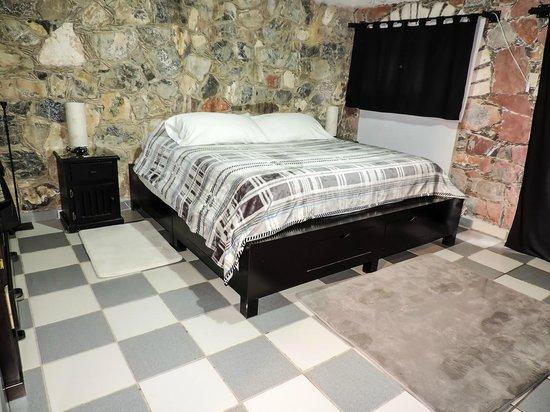 Refugio Romano: Habitación Gris