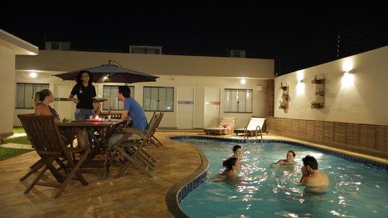 Concept Design Hostel & Suites: Pool Party II