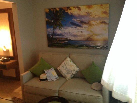 Almond Tree Inn : King Suite 2