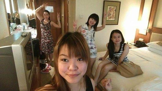 Hotel Jen Penang by Shangri-La: Traders Penang room