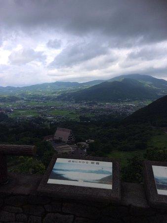 Sagiridai Observatory : 狭霧台