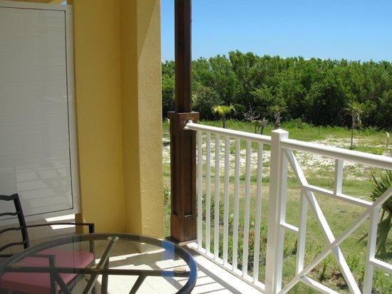Paradisus Princesa del Mar Resort & Spa: View from Room 6236