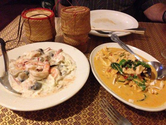 Thai Kitchen : Evil Chicken