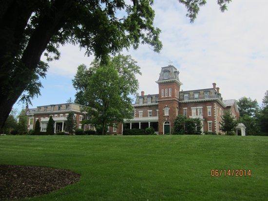 Oneida Community Mansion House : Oneida Mansion House