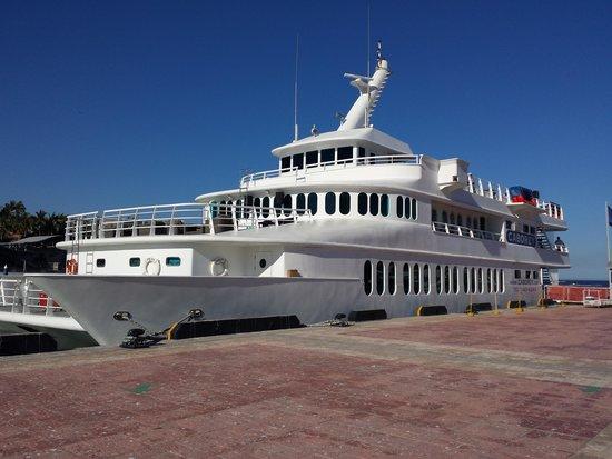 Caborey Dinner Cruise