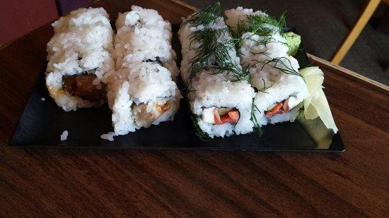 Masa Yama Japanese Restaurant