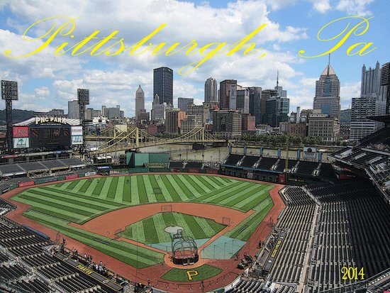 PNC Park: Beautiful View