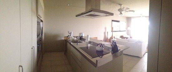 Le Vele Resort: 1 Br Kitchen