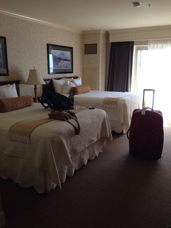 Fairhaven Village Inn: Room 209