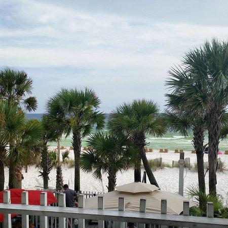 The Sandpiper Beacon Beach Resort: View