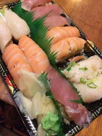 Ko's Sushi