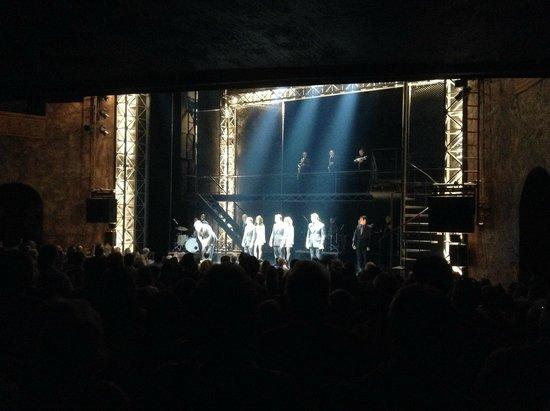 Jersey Boys: Gran Final