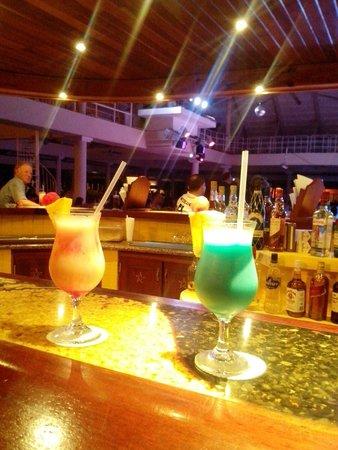 Iberostar Punta Cana: Noche de show