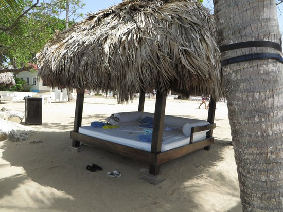 Presidential Suites A Lifestyle Holidays Vacation Resort : Cofresi beach Cabana