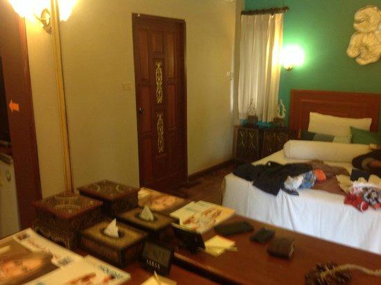 Viva Vacation Resort: bedroom