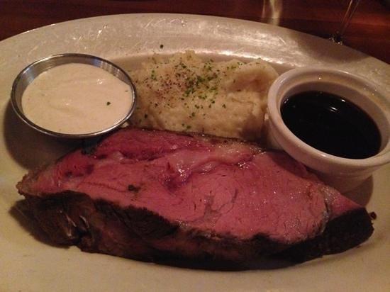 J Alexander's Restaurant: Delicious!