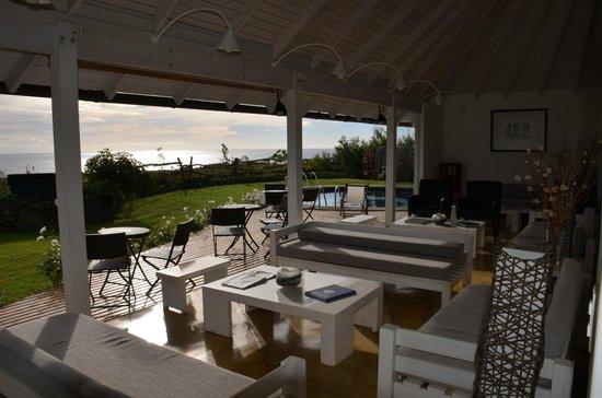 Hotel Altiplanico: dining