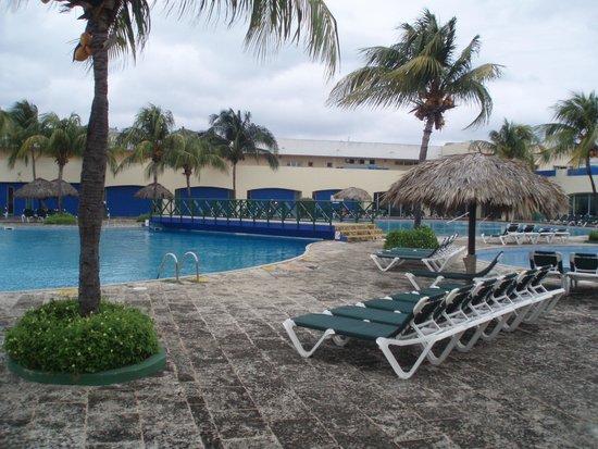 Allegro Palma Real: Pool