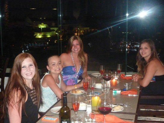 Omni Cancun Resort & Villas: La Vista