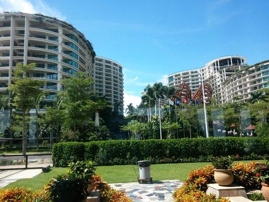 Ocean Sonic Resort: hotel