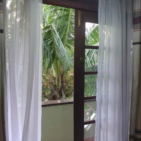 Freedom Lodge : Balcony