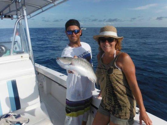 Far Out Fishing Charters: Far Out Fishing Charter Key West Fl