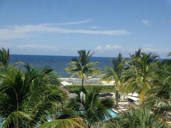 Boca Beach Club, A Waldorf Astoria Resort: room view