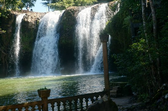 Tablelands, Waterfalls, and Spanish Castle: Paronella Park
