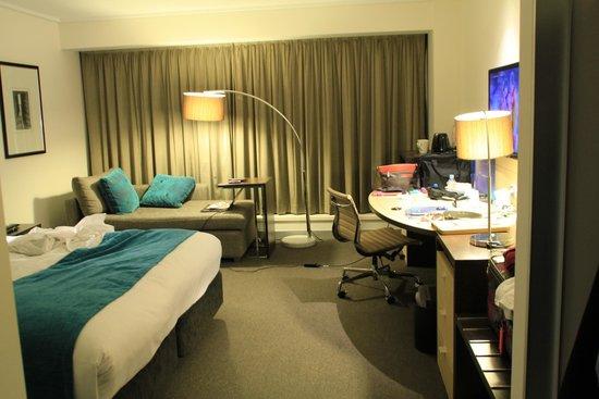 Novotel Melbourne on Collins : Room 1307