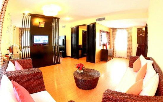 Anise Hotel: Anise room