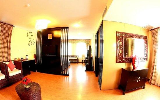 Anise Hotel: Junior suite