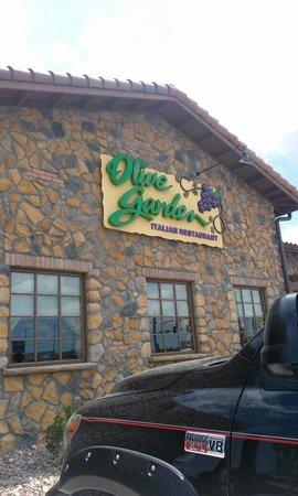 Olive Garden Hutchinson Restaurant Bewertungen Telefonnummer Fotos Tripadvisor