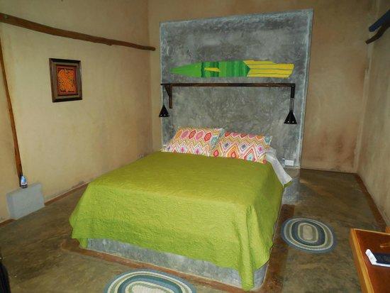 Casa Lajagua : room