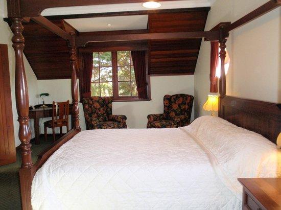 Margaret River Resort: Brackenwood Suite