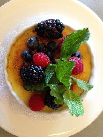 Katy Restaurants With Good Desserts