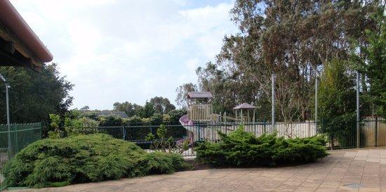 Margaret River Resort: Kids Playground