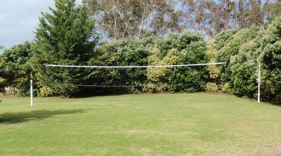 Margaret River Resort: Volley Ball