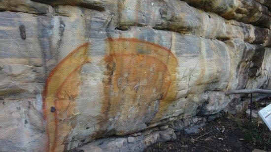 Ubirr: Rock art gallery